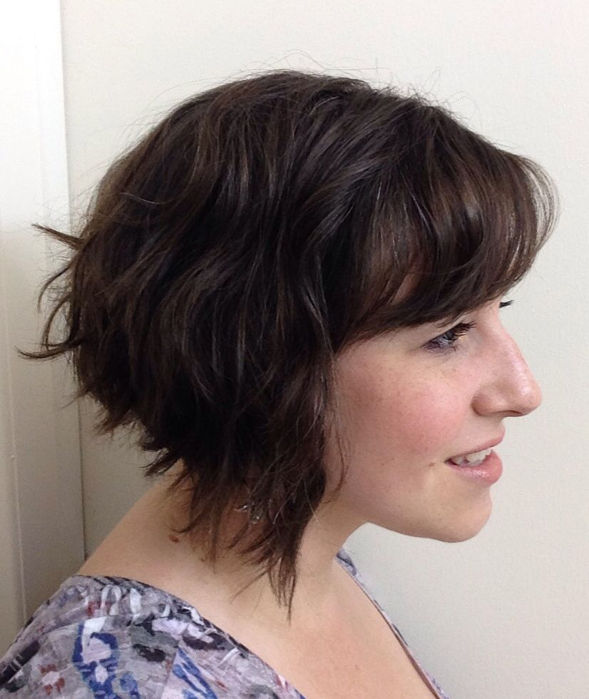 Latest Short Hairstyles for Women Over 50 (Updated 2021) 866574a1c97a5c9d1a1a888d27b2caaa