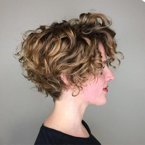 Latest Short Hairstyles for Women Over 50 (Updated 2021) ea9a6dc4bab0557c28d5db6db78051aa